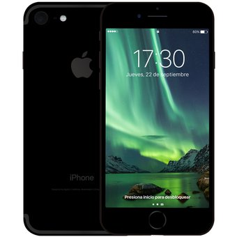 Iphone 7 Mn922lz-A 128GB Negro